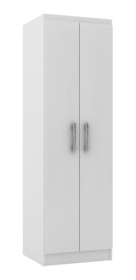 Armário Multiuso 2 Portas Ibiza 4099 Móveis Doripel Cf