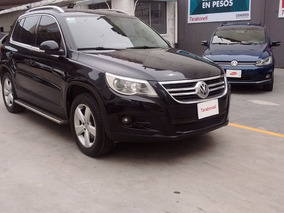 Volkswagen Tiguan 2.0 Tsi Exclusive Tiptronic Antic Y Cuotas