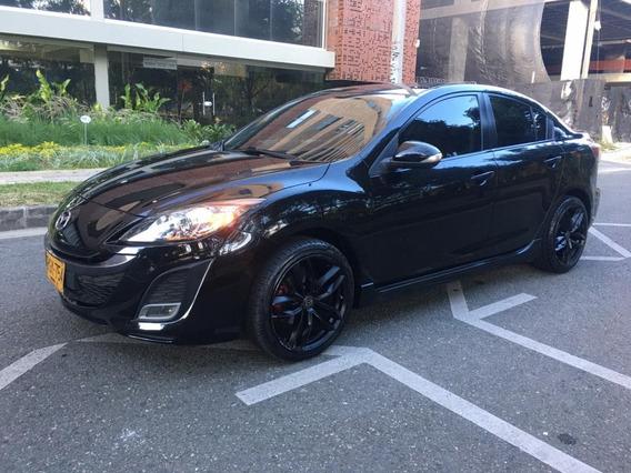 Mazda 3 All New 2.0 Automatico 2011