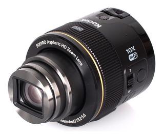 Lente Camara Fotografica Zoom Wi-fi Kodak Smartphone
