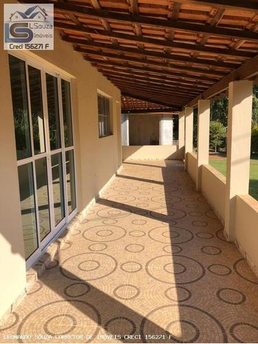 Imagem 1 de 15 de Chácara Para Venda Em Pedra Bela, Zona Rural, 2 Dormitórios, 1 Banheiro, 1 Vaga - 1178_2-1218309