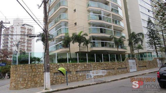 Apartamento Para Venda Por R$750.000,00 - Jardim Las Palmas, Guarujá / Sp - Bdi18925