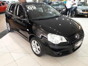 Volkswagen Polo 1.6 Vht Total Flex 2010 Completo