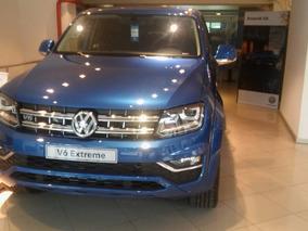 Vw Volkswagen Nueva Amarok 3.0 V6 Extreme 4x4 Aut My18 Alanm