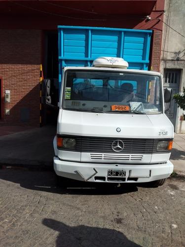 Mercedes Benz 710 Mod2008  Impecable