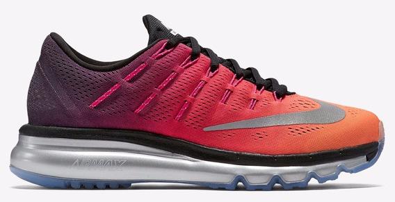 Tênis Nike Air Max 2016 Rx/lar