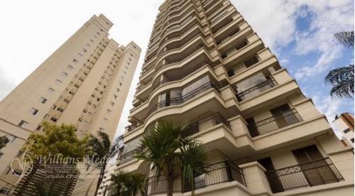 Apartamento De 3 Dormitórios, Com 130m Para Venda , Na Vila Progresso - Guarulhos - 850.000 - 19005