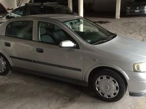 Chevrolet Astra Notchback 2002