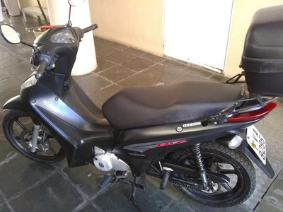 Honda Modelo Honda Biz 125