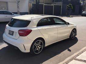Mercedes-benz Clase A 2.0 250 Cgi Sport At 2013