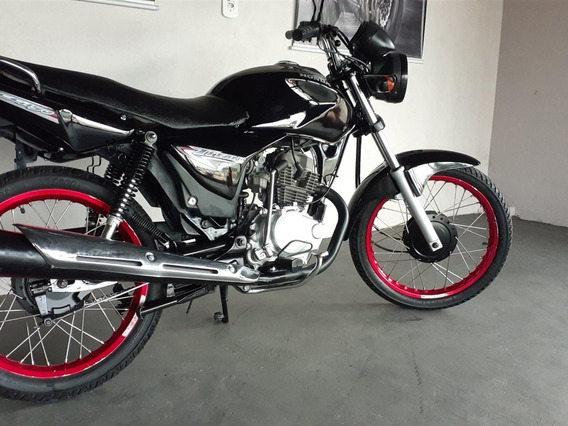 Honda Titan 150 Street