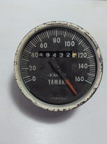Velocimetro Yamaha Rx 125 180