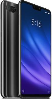 Celular Xiaomi Mi 8 Lite 128gb 12mp 24mp Ram 6gb Mi8