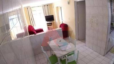 06625 - Apartamento 2 Dorms, Cohab 5 - Carapicuiba/sp - 6625