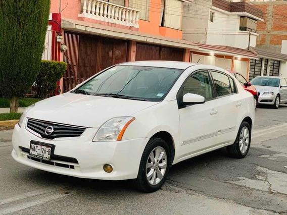 Nissan Sentra 2012 2.0 Emotion Ee Cvt