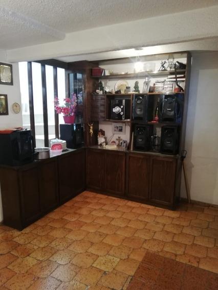 Casa En Venta En Ctm Culhuacán Secc 7