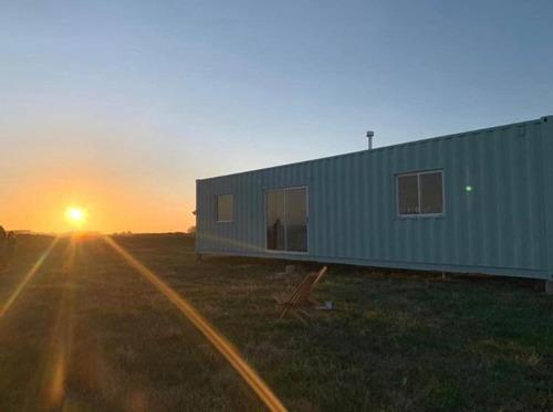 Casa Vivienda Contenedor Container