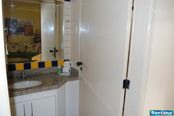 02994 - Apartamento 1 Dorm, Turista I - Caldas Novas/go - 2994