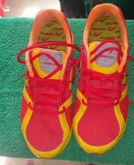 Zapatillas Newton Distance S