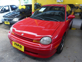 Chrysler Neon Le 1.8 16v 1998