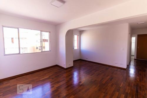Apartamento À Venda - Vila Constança, 2 Quartos,  67 - S893119301