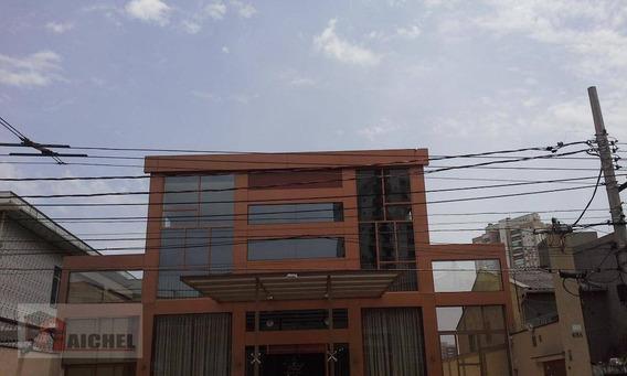 Sala Comercial Para Locação, Vila Formosa, São Paulo. - Sa0032