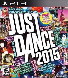 Just Dance 2015 Ps3 Goroplay Digital