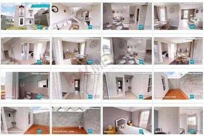 Venta De Casas Nuevas Tipo Residencial En Tizayuca Hgo. A 40 Minutos De La Cdmex Con Alberca Y Áreas Verdes.