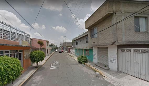 Se Vende Casa De Remate Bancario Col Cerro De La Estrella