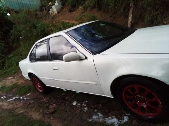 Nissan Maxima Automático