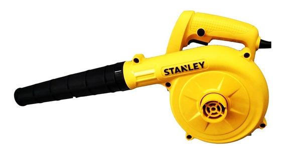 Soprador E Aspirador 600w Profissional Stpt600 Stanley