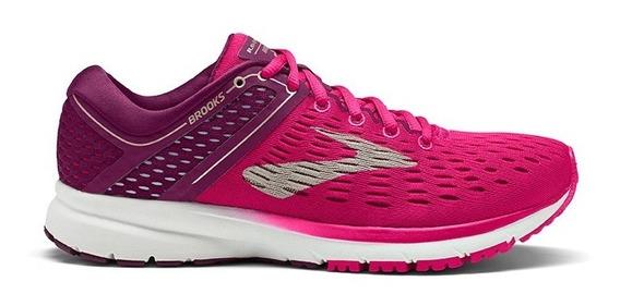 Zapatilla Mujer Brooks Ravenna 9 Running