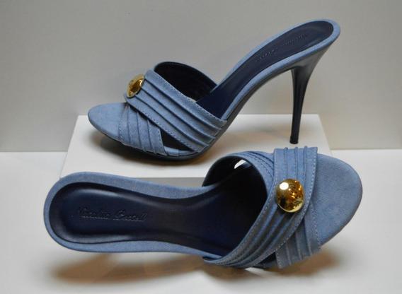 Sapato Feminino Salto Alto