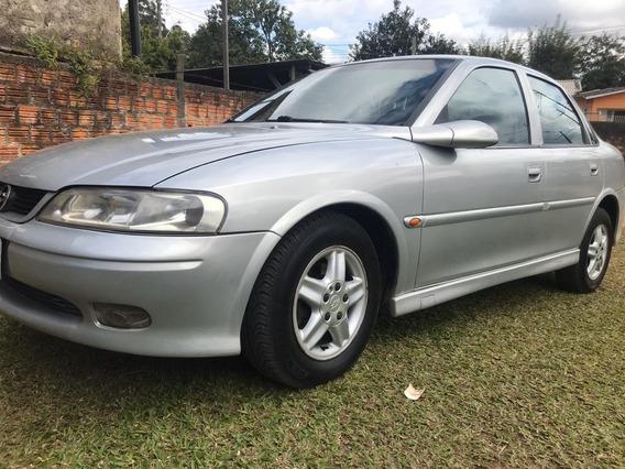 Vectra Millenium 2001 Gnv