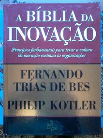 A Biblia Da Inovação