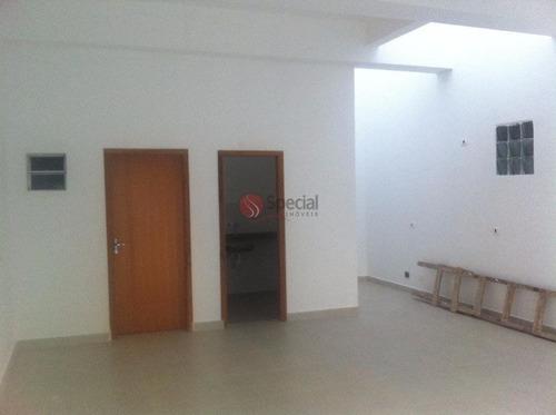 Salão  Para Locação, Tatuapé, São Paulo  - Af14093