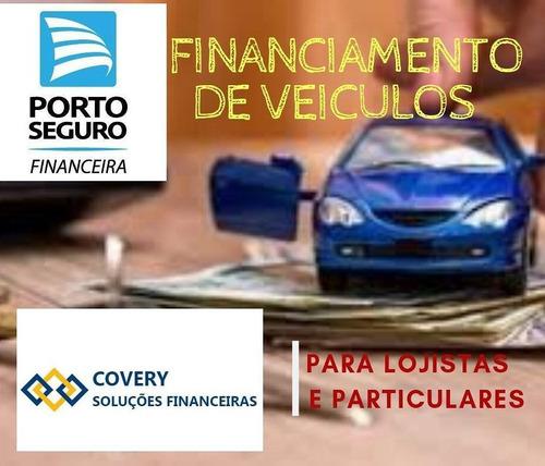 Imagem 1 de 6 de Financiamentos E Refinanciamentos De Veículos Para Lojistas