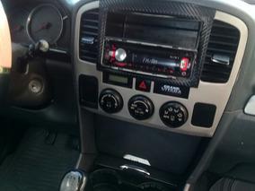 Chevrolet Vitara Grand Vitara 5p 4x2