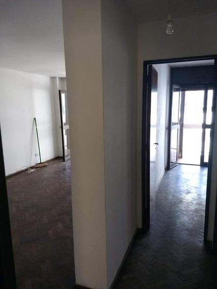 Departamento Dos Dormitorios Alquiler Centro