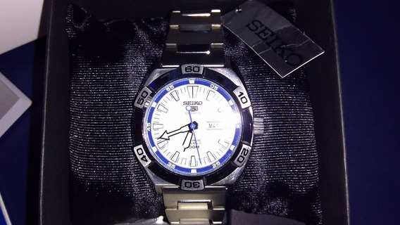 Reloj Automatico Seiko Srp279k1