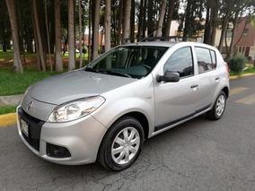 Renault Sandero 1.6 Expression Mt 2013