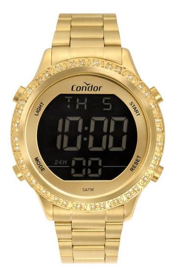 Relógio Condor Feminino Cobj3463ah4d