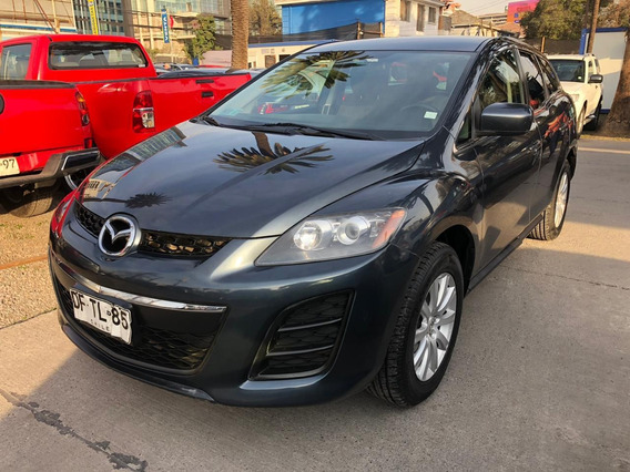 Mazda Cx7 R 2wd