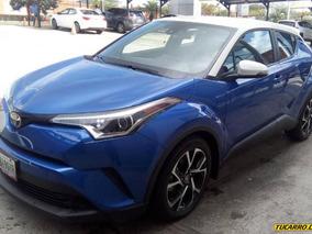 Toyota Otros Modelos Chr Premium