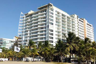 Apartamento Frente Al Mar - Boquilla