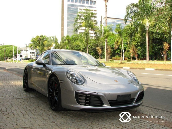 Porsche 911 3.0 24v H6 Carrera Pdk