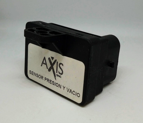 Imagen 1 de 4 de Sensor De Presión Y Vacío 4 Pines Gnc Axis 5ta Generación