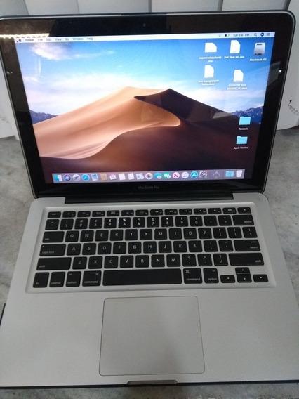 Macbook Pro 13 Intel Core I7, 2,9 Ghz, 8gb Ram, Ssd