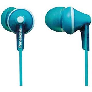 Auriculares Ergonómicos,auriculares Con Cable Panasonic ..
