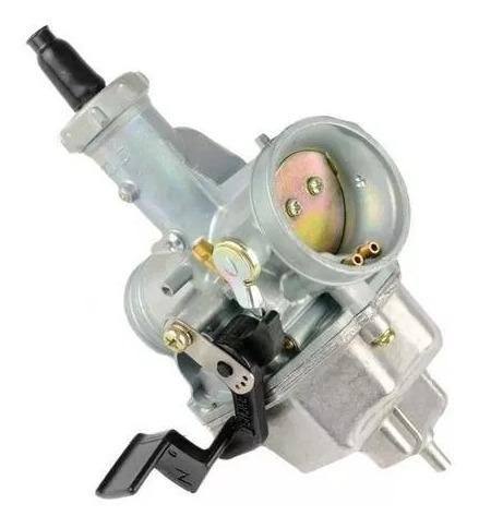 Carburador Titan Bros 150 04 08 Fan 125 09 13 M Original : +